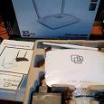 Отдается в дар WiFi-роутер SNR-CPE-W4N rev.M 802.11 b/g/n (2.4ГГц), 2T2R (до 300Мбит/с)
