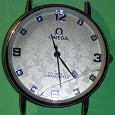 Отдается в дар Часы наручные «OMEGA» ремонтные