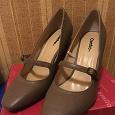 Отдается в дар Обувь, 38,5 размер