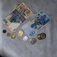 Отдается в дар Монеты и банкноты Казахстана