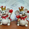 Отдается в дар Мышиный король, символ 2020 года.
