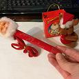 Отдается в дар Новогодние сувениры