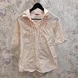 Отдается в дар Рубашка туника летняя 40-42 размер