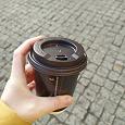 Отдается в дар Кофе в Шоколаднице в понедельник в Мск