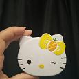 Отдается в дар Коробочка Hello Kitty