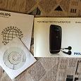 Отдается в дар Руководство к телефону Philips