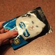 Отдается в дар корм кошке