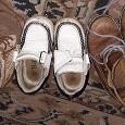 Отдается в дар Ботинки, туфли