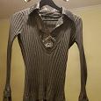 Отдается в дар Рубашка M