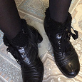 Отдается в дар Обувь женская весенняя 37 размер (стопа 24 см)