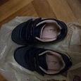 Отдается в дар обувь на девочку 27 размер