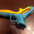 Отдается в дар Пистолет для Да Винчи