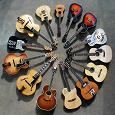Отдается в дар Урок игры на гитаре, электрогитаре, бас-гитаре онлайн!