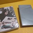Отдается в дар Видеокассета Bon Jovi и коробка остались