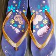 Отдается в дар Обувь на девочку 33 размер