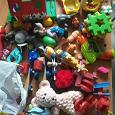 Отдается в дар Пакет маленьких игрушек