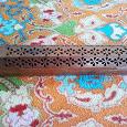 Отдается в дар резная коробка для ароматических палочек