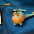 Отдается в дар Игрушка вертолет