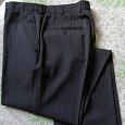 Отдается в дар Подарю 3 пары мужских брюк, 48 размер, рост 182-188