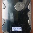 Отдается в дар HDD Seagate ST320410A 20Gb