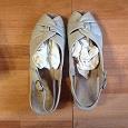 Отдается в дар Женская обувь. 38, 39 размеры