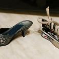 Отдается в дар Сувенирная обувь