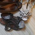 Отдается в дар Женская обувь 38 размер.