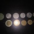 Отдается в дар Российские рубли 90-х