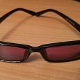 Отдается в дар Солнцезащитные очки с диоптриями.