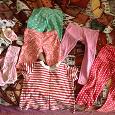 Отдается в дар Детские вещи, туфельки и сиденье на унитаз на девочку 1,5-2 лет