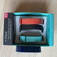 Отдается в дар Сменные браслеты для FitBit Flex, S