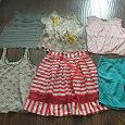 Отдается в дар Одежда и головные уборы для девушек