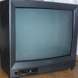 Отдается в дар Телевизор в ремонт или на запчасти.