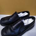 Отдается в дар Туфли школьные для мальчика Экко 36 размер