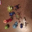 Отдается в дар мелкие разные игрухи