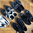 Отдается в дар Мужская обувь размер 40.5-41