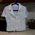 Отдается в дар блузка 44-46 р-р
