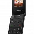 Отдается в дар Сотовый телефон нерабочий Alcatel