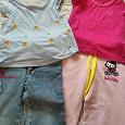 Отдается в дар Одежда девочке на 2-3 годика