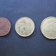 Отдается в дар Евроценты Австрии