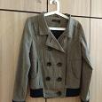 Отдается в дар Курточка, размер М