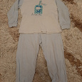 Отдается в дар Детская пижама