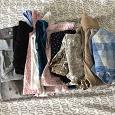 Отдается в дар Одежда разная для девочки 98-104