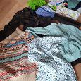 Отдается в дар Одежда женская 40-44