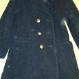 Отдается в дар Пальто женское, размер 44.