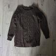 Отдается в дар Женский свитер, размер S-M