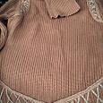 Отдается в дар свитер 46 размер женский