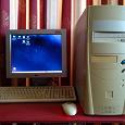 Отдается в дар Компьютер Pentium 4
