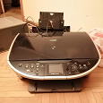Отдается в дар Сканер и принтер нерабочие