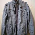 Отдается в дар Куртка мужская размер S